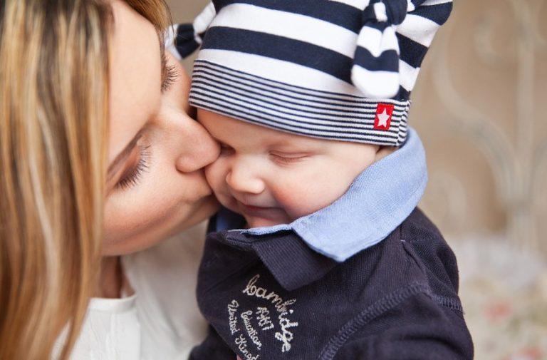Babyklamotten kaufen – Darauf sollten Eltern achten